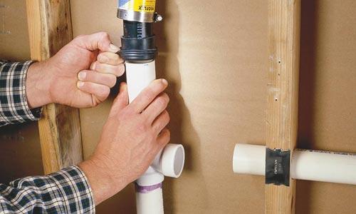 PVC Conduit Fittings